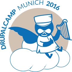 DrupalCamp Munich 2016